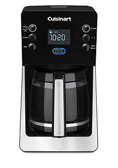 Cuisinart Perfect Temp 12-Cup Thermal Programmable Coffee Maker
