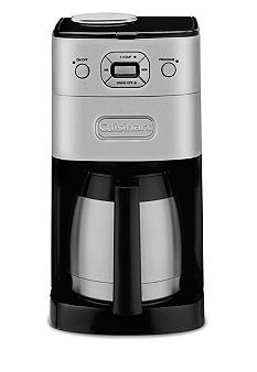 Cuisinart Grind and Brew 10-Cup Automatic Coffeemaker