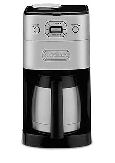 Cuisinart Grind and Brew 10-Cup Automatic Coffee Maker