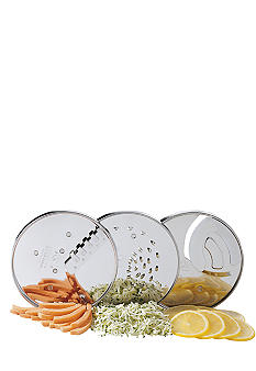 Cuisinart Standard Disc Set for 14-CUP Food Processors