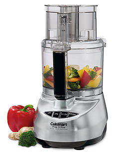 Cuisinart Prep 11 Plus ™ 11-Cup Food Processor DLC2011CHB