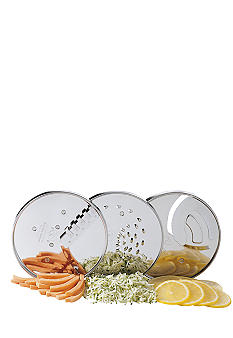 Cuisinart Disc Set for 7 and 11 Cup Food Processors
