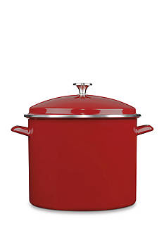 Cuisinart 16-qt. Steel and Enamel Stock Pot