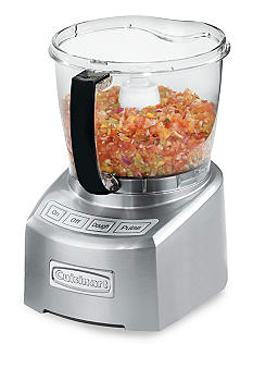 Cuisinart Elite Collection 14-Cup Food Processor - Die Cast FP14DC