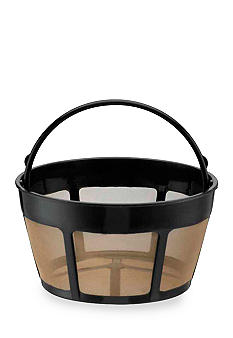Cuisinart Gold Tone Coffee Filter