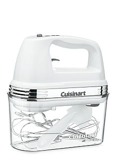 Cuisinart Power Advantage Plus 9 Speed Hand Mixer with Storage Case