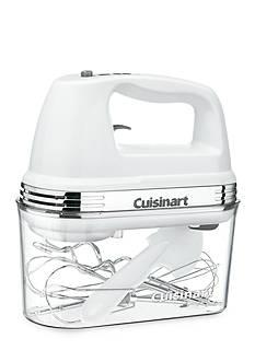 Cuisinart Power Advantage® Plus 9-Speed Hand Mixer with Storage Case