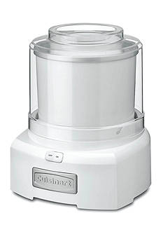 Cuisinart Frozen Yogurt-Ice Cream & Sorbet Maker ICE21