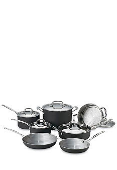 Cuisinart MultiClad Unlimited 12-Piece Set - Online Only