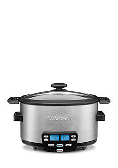Cuisinart 4-qt. Cook Central Multicooker