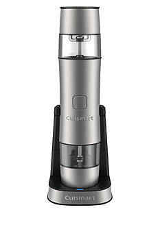 Cuisinart Rechargeable Salt, Pepper & Spice Mill