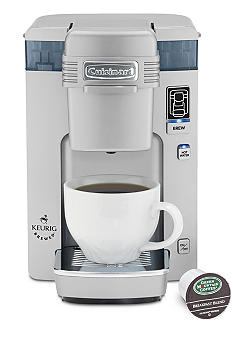 Cuisinart Personal Single Serve Coffeemaker SS300