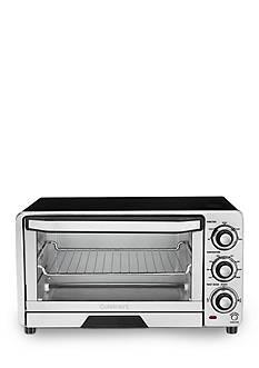Cuisinart Toaster Oven Broiler TOB40