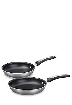 Weight Watchers Weight Watchers Aluminum 2-Piece Skillet Set - Online Only