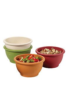 Farberware Set of 4- 1-pt. Bowls