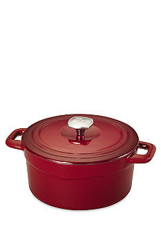 Guy Fieri Porcelain Cast Iron 3.5-qt. Dutch Oven