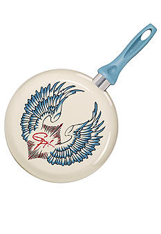 Guy Fieri Guy Fieri Wings 10-in. Fry Pan