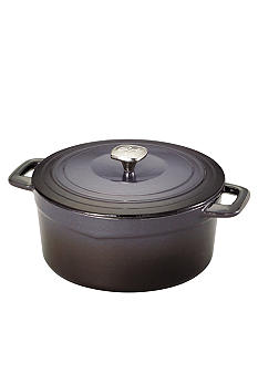 Guy Fieri Porcelain Cast Iron 5.5-qt. Dutch Oven
