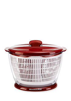 KitchenAid Salad Spinner - KC308BXERA