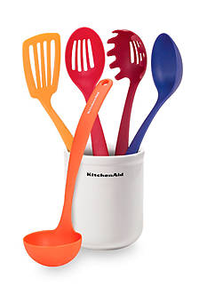 KitchenAid Crock and Tool Set - KC560BXA2A