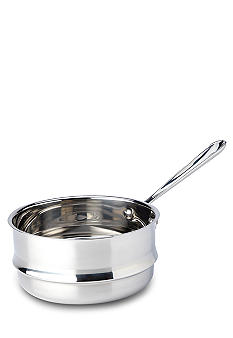 All-Clad 3qt Steamer Insert