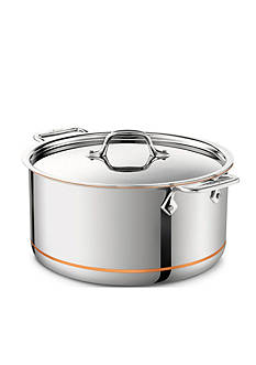 All-Clad 8-qt. Copper Core Stock Pot