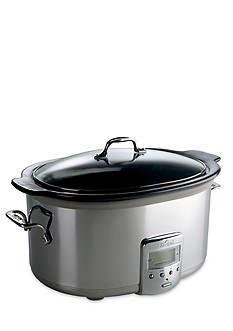 All-Clad Electric Slow Cooker 99009 - Online Only