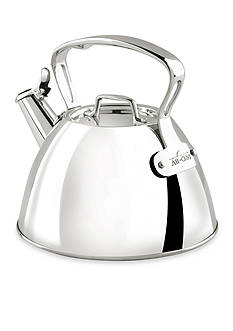 All-Clad 2-qt. Stainless Steel Tea Kettle