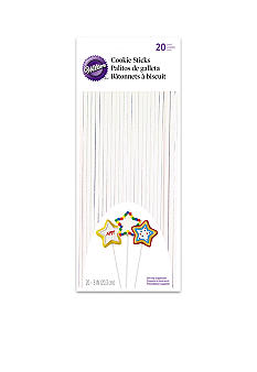 Wilton Bakeware 20-count 8-in. Cookie Sticks