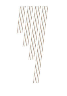 Wilton Bakeware 8-in. Lollipop Sticks 25-count