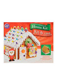 Wilton Bakeware Gingerbread House