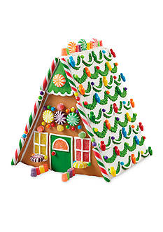 Wilton Bakeware Giant Ginger Bread A Frame House