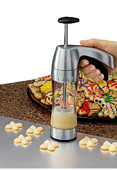 Wilton Bakeware Cookie Pro Ultra II Deluxe Cookie Press