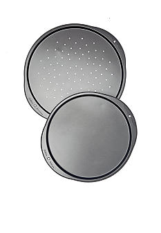 Wilton Bakeware 2-piece Pizza Value Set - Online Only