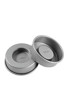 Wilton Bakeware Tasty-Fill Mini Cake Pan Set
