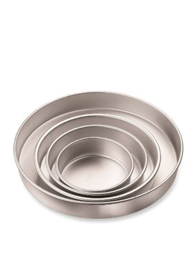 Wilton Cake Pans Are Oven Safe