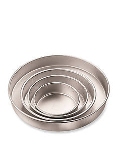 Wilton Bakeware Aluminum Performance Round Cake Pans Set - Online Only