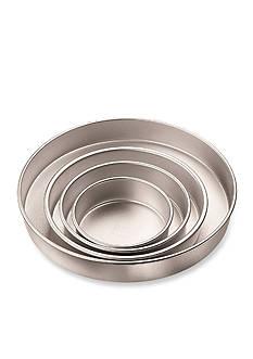 Wilton Bakeware Aluminum Performance Round Cake Pans Set - Online Only