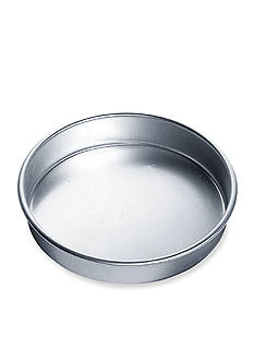 Wilton Bakeware Aluminum Performance 8-in. Round Cake Pan - Online Only