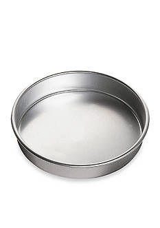 Wilton Bakeware Aluminum Performance 10-in. Round Cake Pan - Online Only