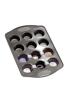 Wilton Bakeware Excelle Elite 12 cup mini muffin