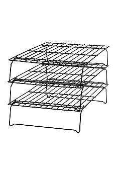 Wilton Bakeware Excelle Elite 3-tier cooling rack