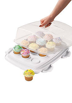 Wilton Bakeware Ultimate 3-in-1 Caddy