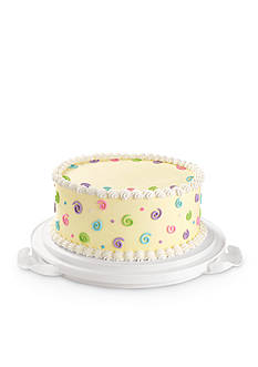 Wilton Bakeware Cake Caddy with Turntable