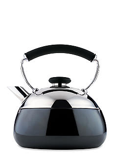 Fusion Pewter Mirror Tea Kettle