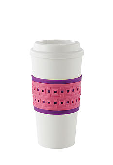 Copco Acadia Double Layer Mug - Geometric