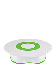 Wilton Bakeware Trim N Turn Ultra Cake Turntable - Online Only
