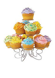Wilton Bakeware 13-Count Cupcake N' More Holder
