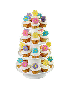 Wilton Bakeware 4-Tier Dessert Tower