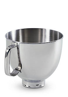 KitchenAid 5-qt. Stainless Steel Bowl - K5THSBP